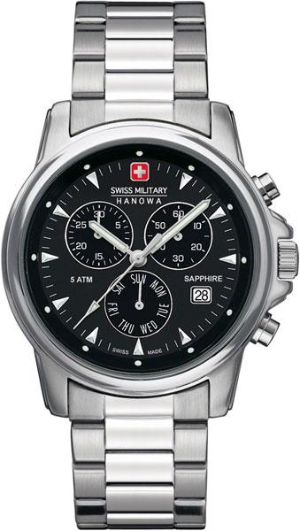 Swiss Military 06-5232.04.007