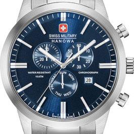 Часы Swiss Military 06-5308.04.003