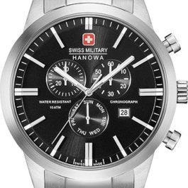 Часы Swiss Military 06-5308.04.007