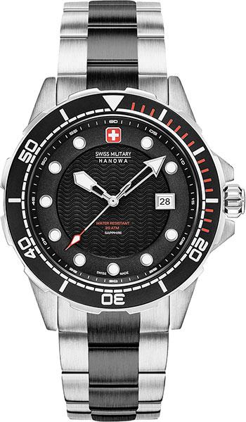 Часы Swiss Military 06-5315.33.007