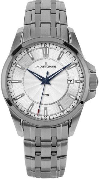 Часы Jacques Lemans 1-1704E