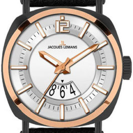 Часы Jacques Lemans 1-1740F