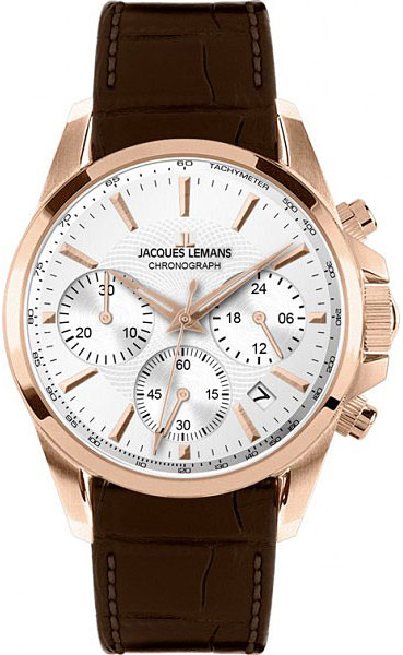 Часы Jacques Lemans 1-1752I
