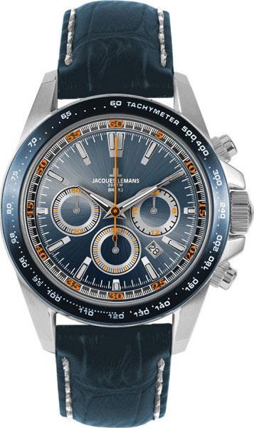 Часы Jacques Lemans 1-1836B