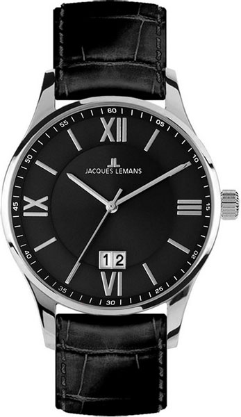 Часы Jacques Lemans 1-1845A