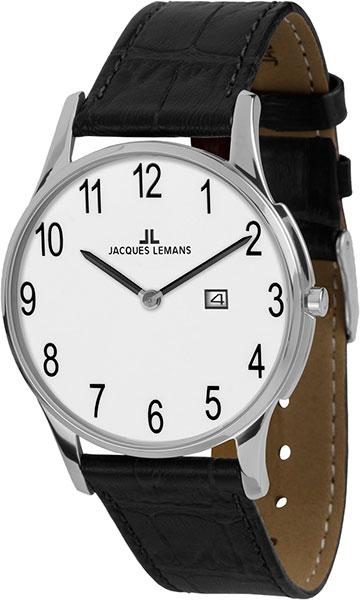 Часы Jacques Lemans 1-1936D