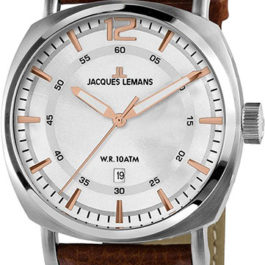 Часы Jacques Lemans 1-1943B