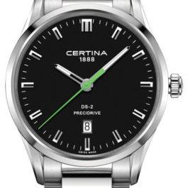 Часы CERTINA C024.410.11.051.20