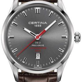 Часы CERTINA C024.410.16.081.10