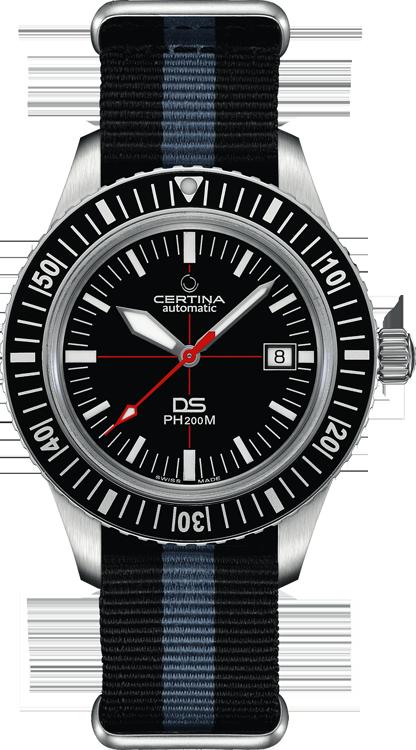 Часы CERTINA C036.407.16.050.00