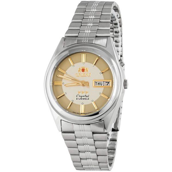 Часы Orient FEM6Q00EW9