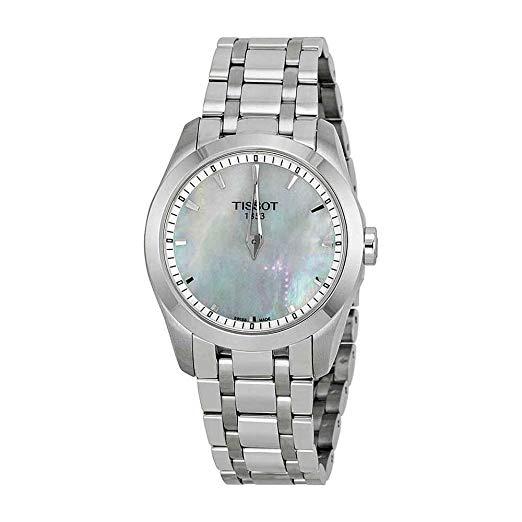 Часы TISSOT T035.246.11.111.00