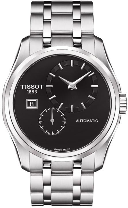 Часы TISSOT T035.428.11.051.00