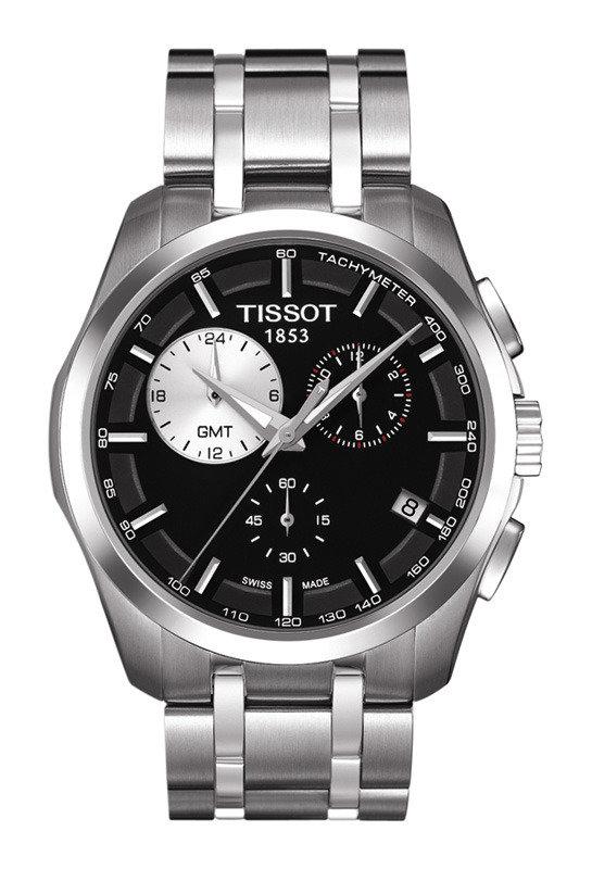 Часы TISSOT T035.439.11.051.00