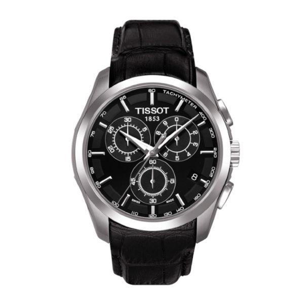 Часы TISSOT T035.617.16 05100