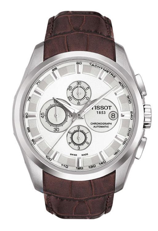 Часы TISSOT T035.627.16 03100