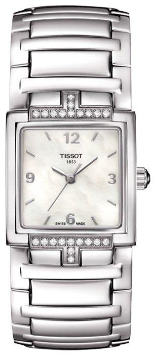 Часы TISSOT T05.1.310.61 11700