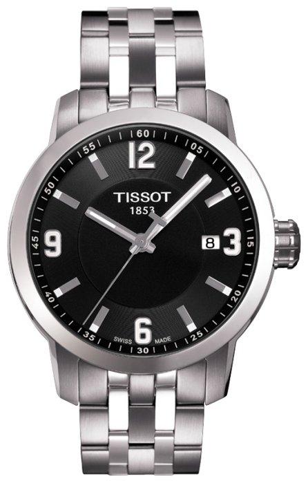 Часы TISSOT T055.410.11.057.00