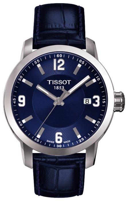 Часы TISSOT T055.410.16.047.00