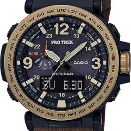 Часы Casio PRG-600YL-5E