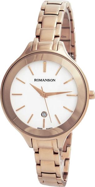 Часы Romanson RM4208LLR(WH)