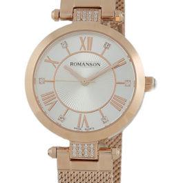 Часы ROMANSON RM 7A16Q LR(WH)