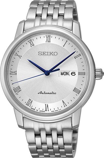 Часы Seiko SRP691J1
