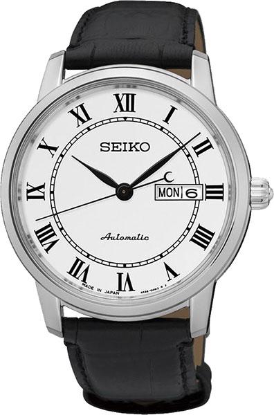 Часы Seiko SRP761J2