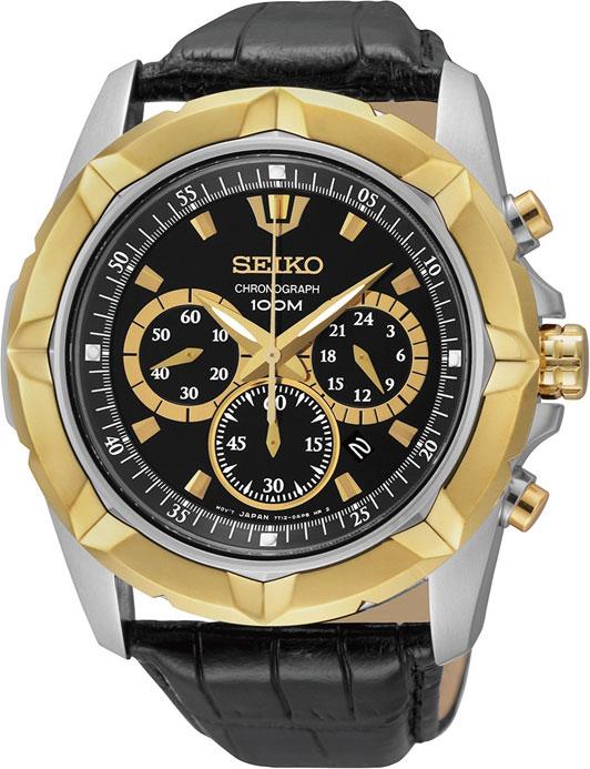 Часы Seiko SRW032P1
