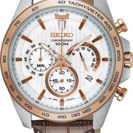 Часы Seiko SSB306P1