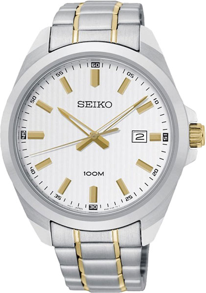 Часы SeikoSUR279P1