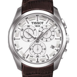 Часы TISSOT T035.617.16 03100