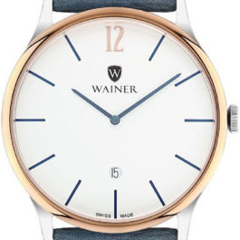 Часы Wainer WA.11011-F