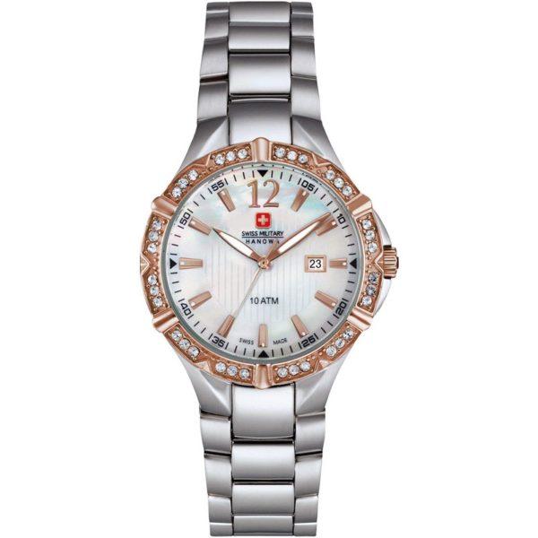 Часы Swiss Military 06-7164.04.001