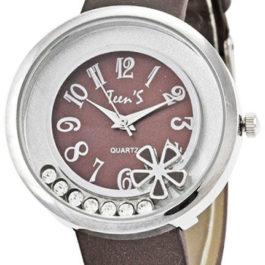 Наручные часы ТИК-ТАК Н722 Коричневые