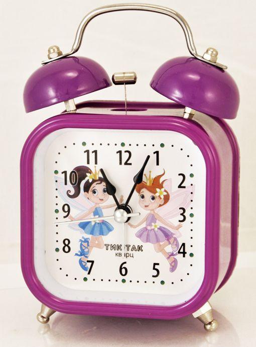 ТИК-ТАК Б-824 Фиолетовая фея