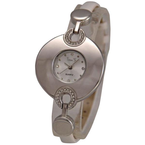 Часы ТИК-ТАК Н720 Белые