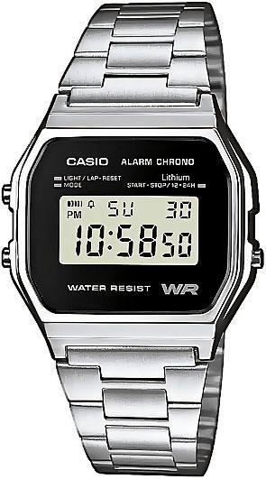 Наручные часы Casio Collection A-158WEA-1E