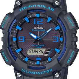 Наручные часы Casio Collection AQ-S810W-8A2VEF с хронографом