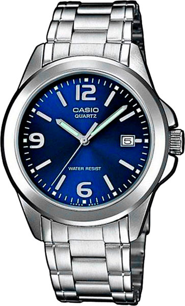 Наручные часы Casio Collection MTP-1259PD-2A