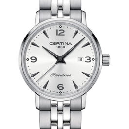 Наручные часы Certina C001.410.11.037.00