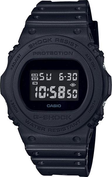 Наручные часы Casio G-SHOCK DW-5750E-1B с хронографом