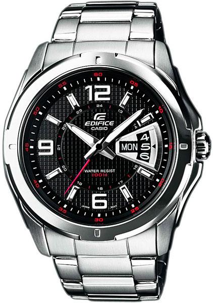 Наручные часы Casio Edifice EF-129D-1A
