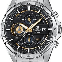 Наручные часы Casio Edifice EFR-556D-1A с хронографом
