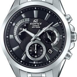 Наручные часы Casio Edifice EFV-580D-1A с хронографом