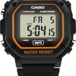 Наручные часы Casio Collection F-108WH-8A2