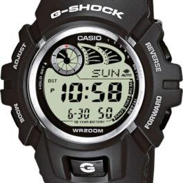 Наручные часы Casio G-SHOCK G-2900F-8V