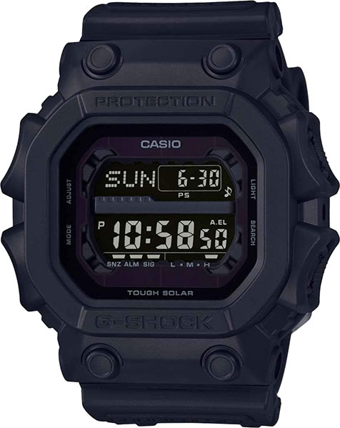 Наручные часы Casio G-SHOCK GX-56BB-1E