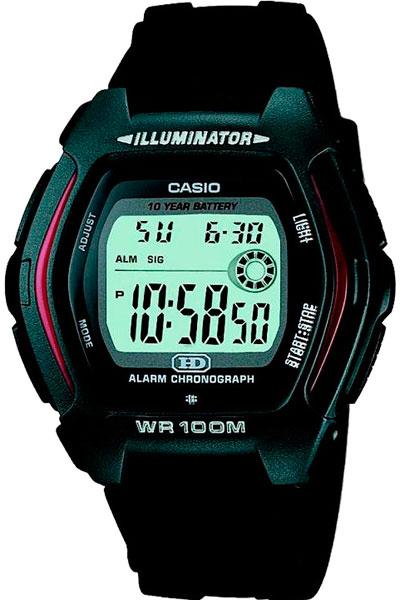 Наручные часы Casio Collection HDD-600-1A