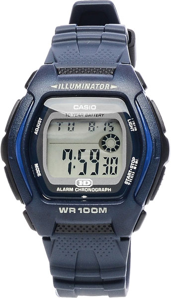 Наручные часы Casio Collection HDD-600C-2A